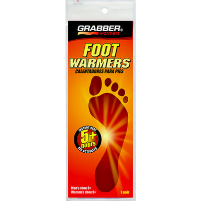 Ski Sundries Grabber Heat Treat Insoles