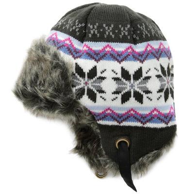 Screamer Urban Flake Trapper Hat