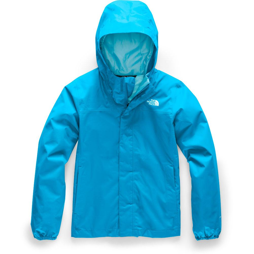 The North Face Resolve Reflective Jacket Girls '