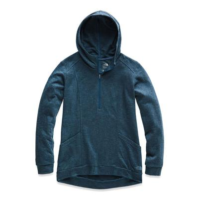 The North Face Om 1/2 Zip Pullover Top Women's