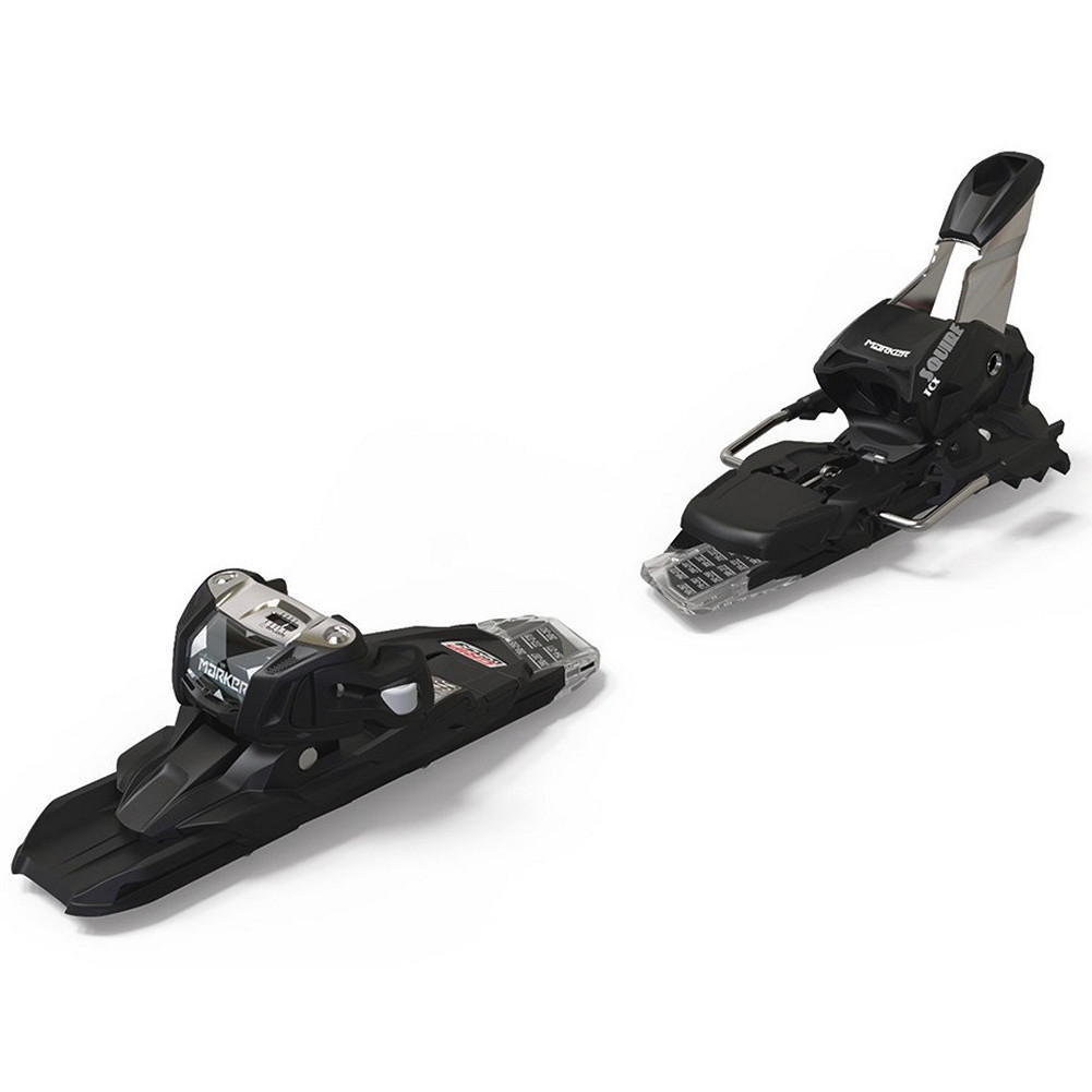 Marker Squire 11 Tcx Demo Ski Bindings