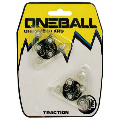 One-Ball Chinese Stars Traction Pad