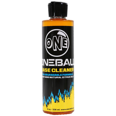 One-Ball 8oz Biodegradable Citrus Base Cleaner