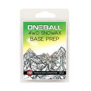 One-Ball 4wd 165G Base Prep Snow Wax WHITE