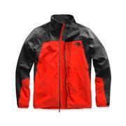 The North Face Apex Nimble Jacket Men's FIERY RED/ASPHALT GREY