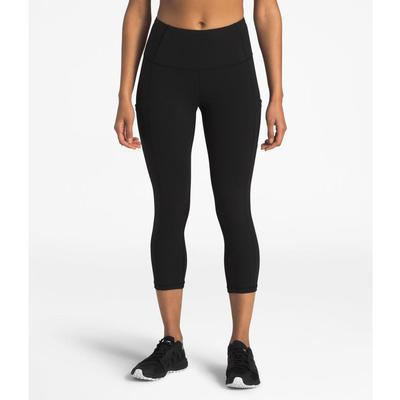 The North Face Motivation High Rise Pocket Crop Leggings Women's