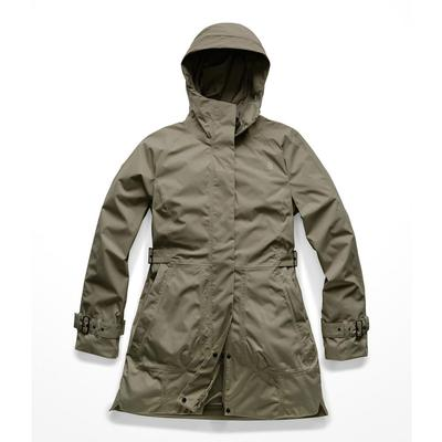 The North Face City Breeze Rain Trench Women's