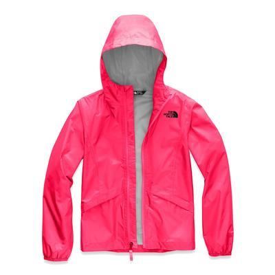 The North Face Zipline Rain Jacket Girls'