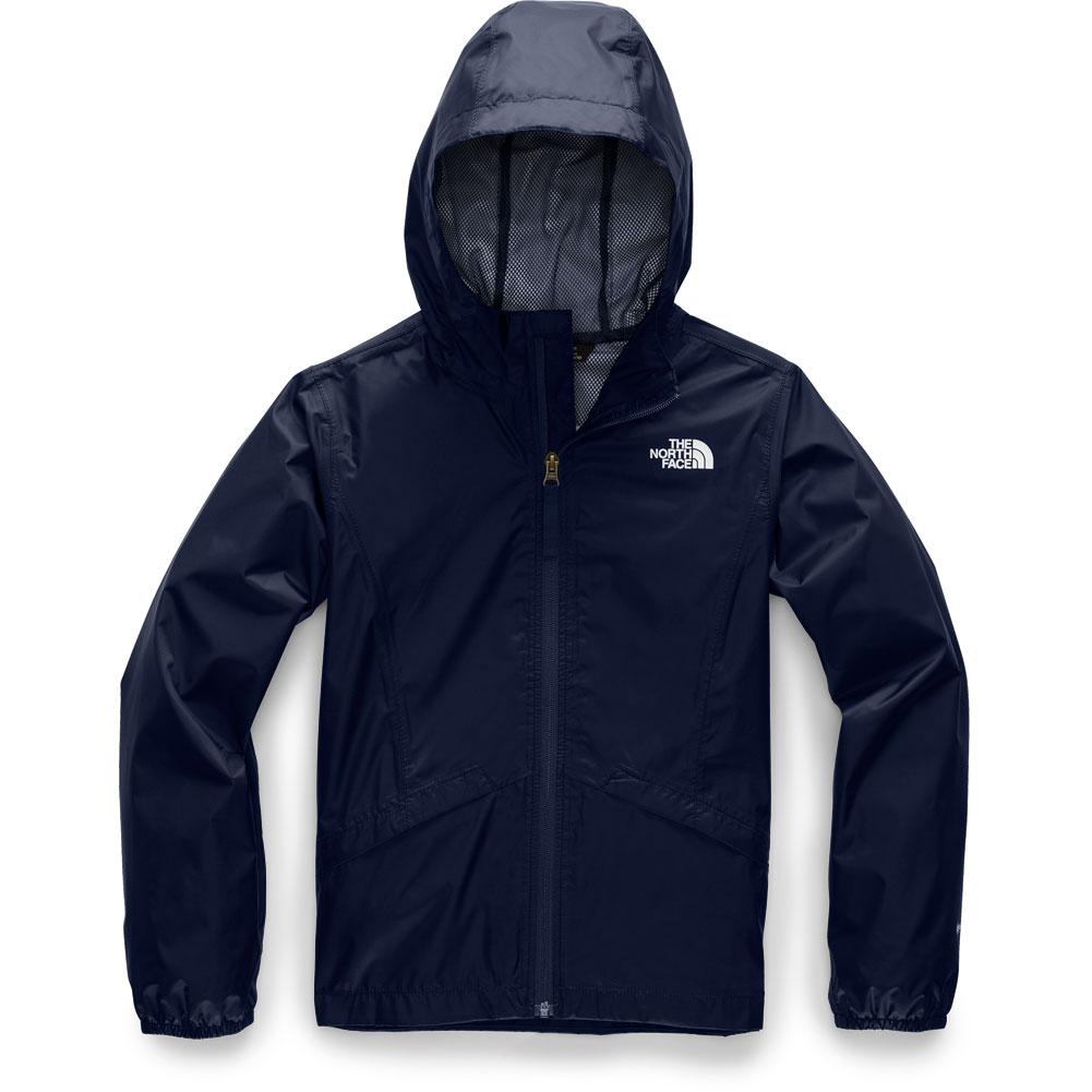 The North Face Zipline Rain Jacket Girls '