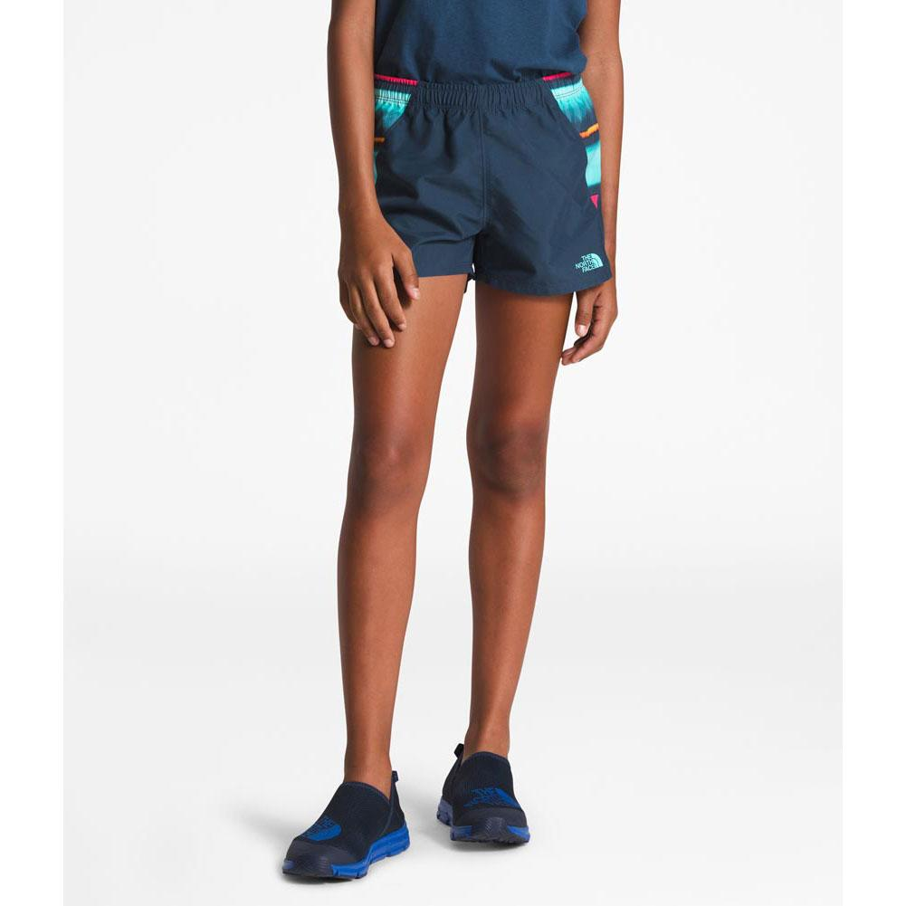 The North Face Class V Water Short Girls '