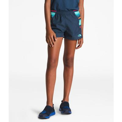 818eff0065 ... The North Face Class V Water Short Girls'