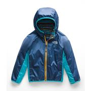 The North Face Reversible Breezeway Jacket Toddlers' SHADY BLUE