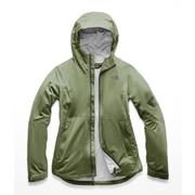 The North Face Allproof Stretch Jacket Women's FOUR LEAF CLOVER