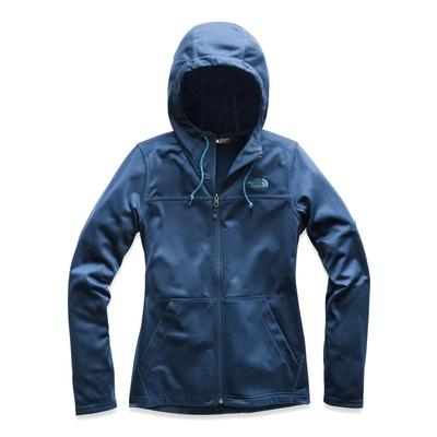 The North Face Tech Mezzaluna Hoodie Women's