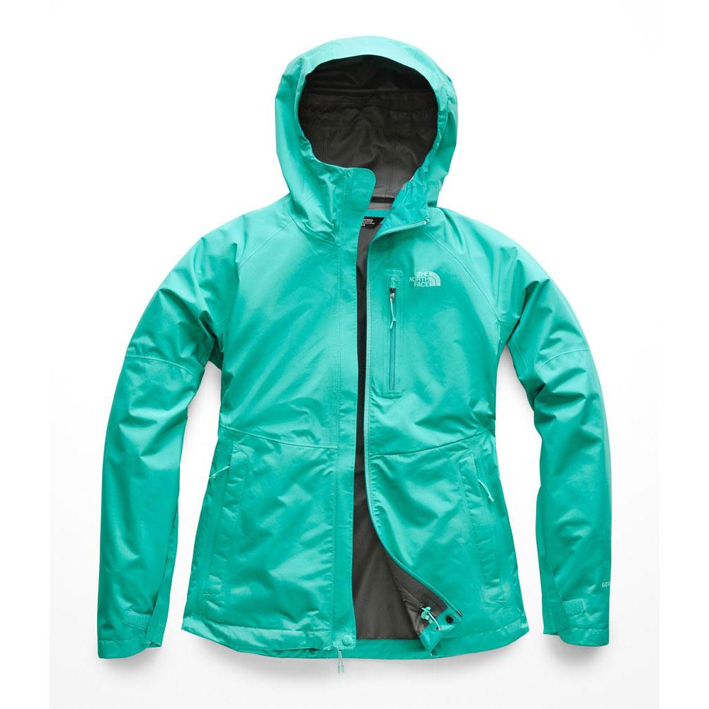 The North Face Dryzzle Jacket Women's