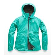 The North Face Dryzzle Jacket Women's ION BLUE