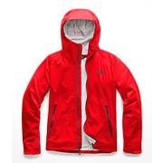 The North Face Allproof Stretch Jacket Men's FIERY RED