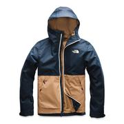 The North Face Millerton Jacket Men's URBAN NAVY/CARGO KHAKI