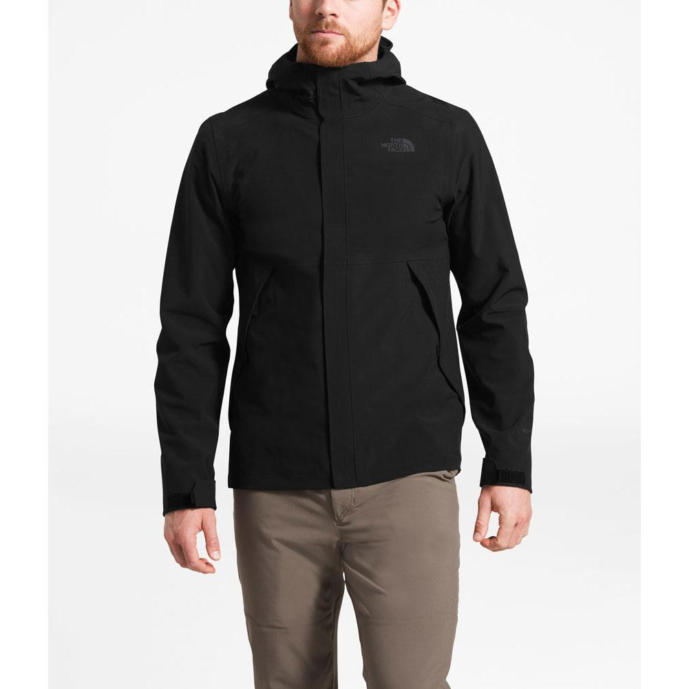 The North Face Apex Flex Dryvent Soft- Shell Jacket Men's