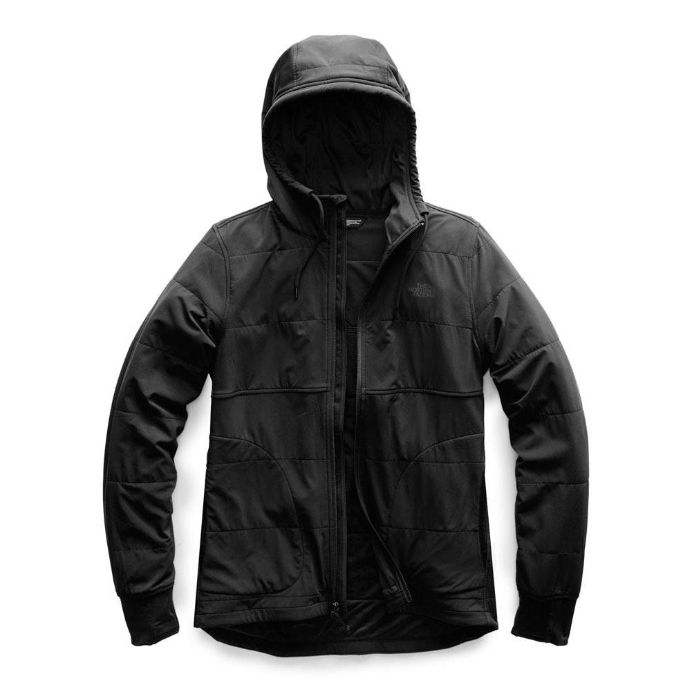 The North Face Mountain Sweatshirt Full Zip Women's