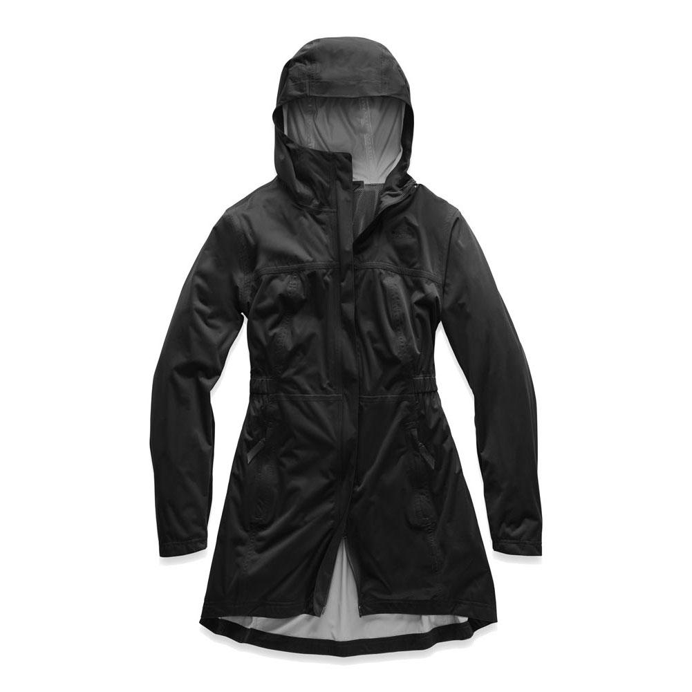 The North Face Allproof Stretch Parka Women's