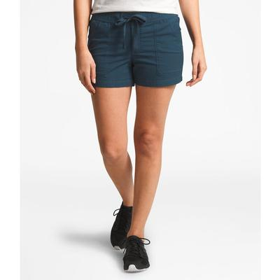 The North Face Ridgeside Pull-On Short Women's