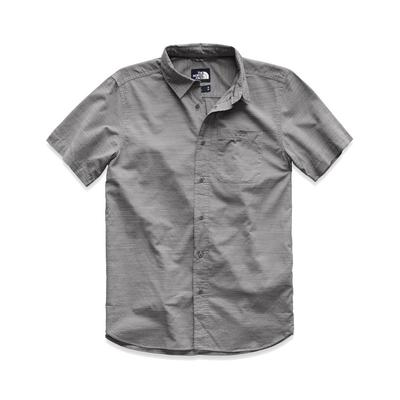 The North Face Short Sleeve Buttonwood Shirt Men's