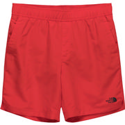 The North Face Class V Pull On Trunk Men's FIERY RED