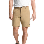 The North Face Rolling Sun Packable Short Men's KELP TAN