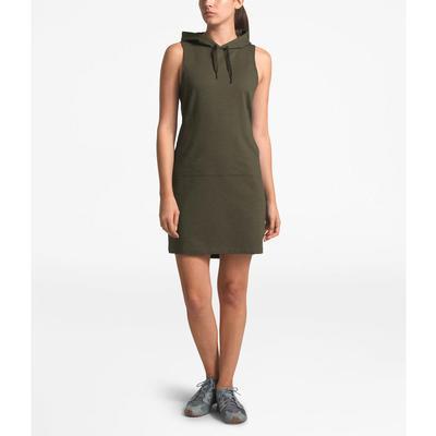 The North Face Bayocean Sleeveless Hooded Dress Women's