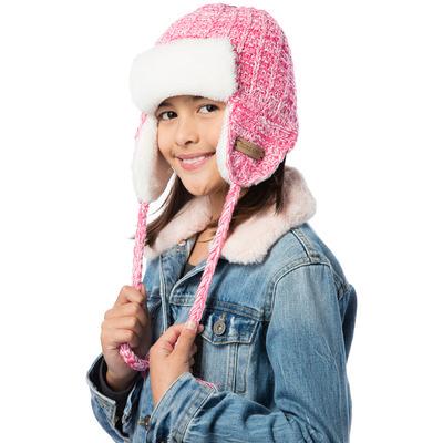 Screamer Begonia Trapper Girls'