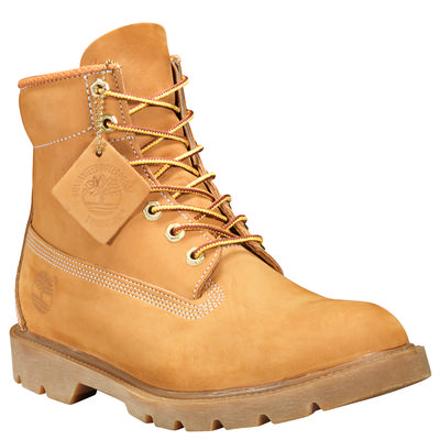 Timberland Icon 6IN Basic Boots Men's