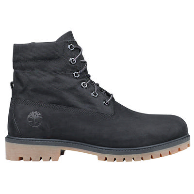 4edbc229314 Timberland Heritage Roll Top Boots Men's