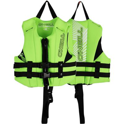 O'Neill Child Reactor USCG Life Vest Kids'