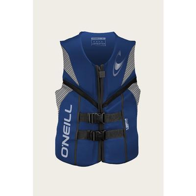 O'Neill Reactor USCG Life Vest Men's
