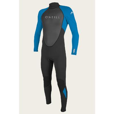 O`Neill Reactor II 3/2 Back Zip Full Wetsuit Men's
