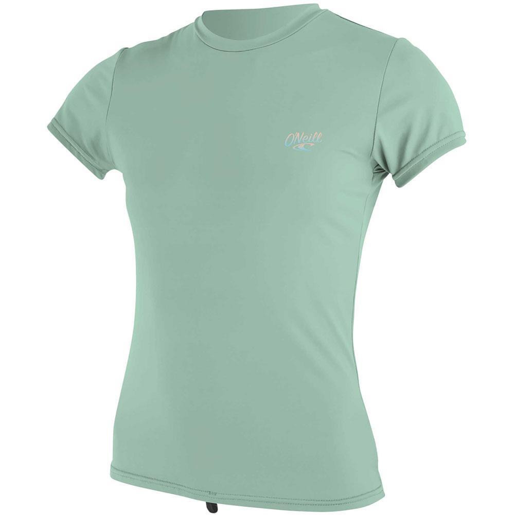 Oneill Premium Skins Short- Sleeve Sun Shirt Women's