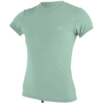 Oneill Premium Skins Short-Sleeve Sun Shirt Women's