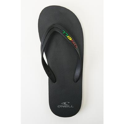 6e92dc32d O   Neill Friction Flip Flops Men s
