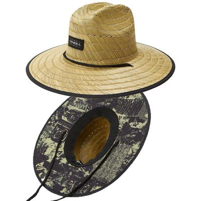 O'Neill Sonoma Prints Sun Hat Men's