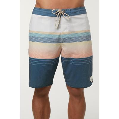 O'Neill Stripe Club Cruzer Boardshorts Men's