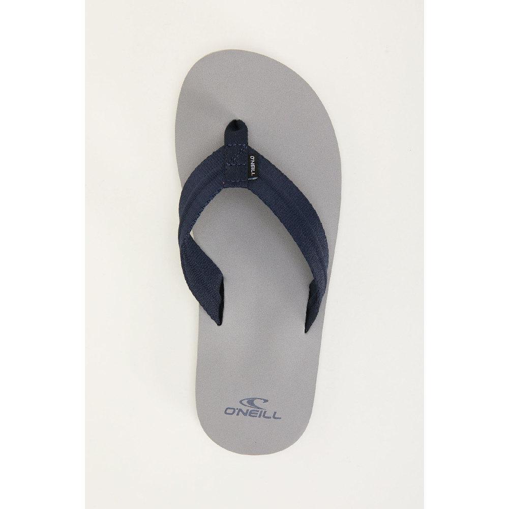 new product 0d44c 6d23c O'Neill Swamis Flip Flops Men's