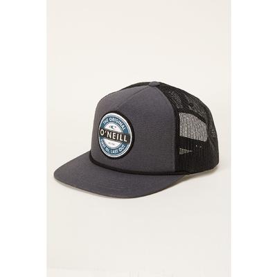 O'Neill Itty Bitty Trucker Hat Men's
