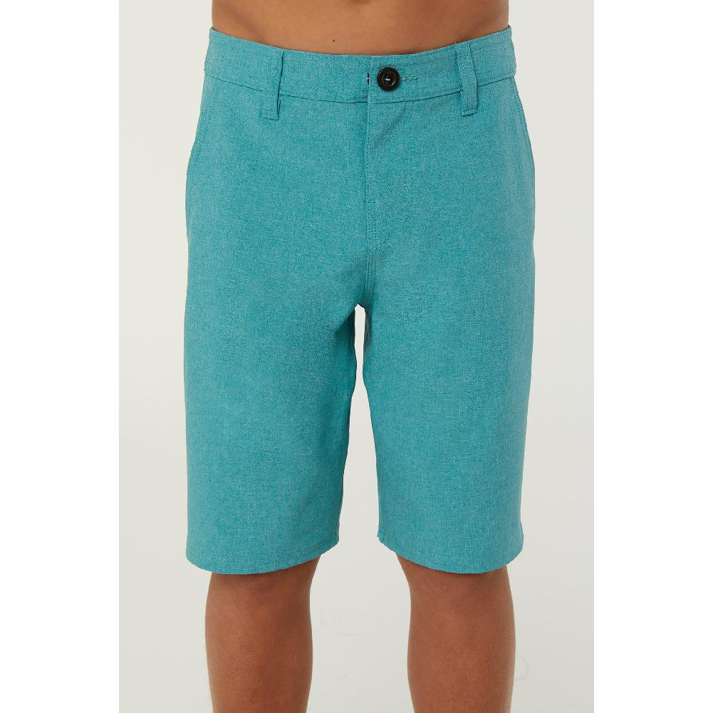 O ' Neill Reserve Heather Hybrid Shorts Boys '