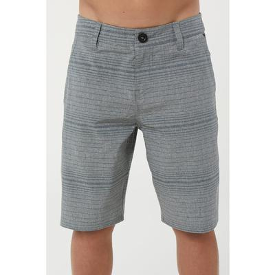 O'Neill Locked Stripe Hybrid Shorts Boys'