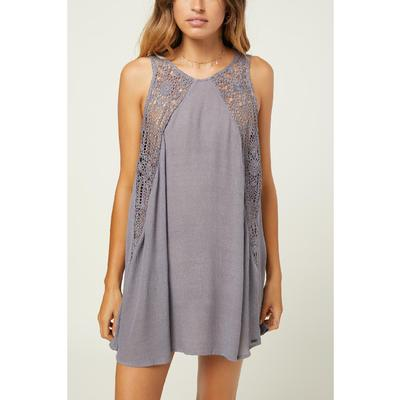 O'Neill Salt Water Tank Cover Up Women's
