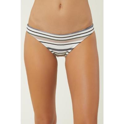 O'Neill Nova Revo Classic Bikini Bottoms Women's