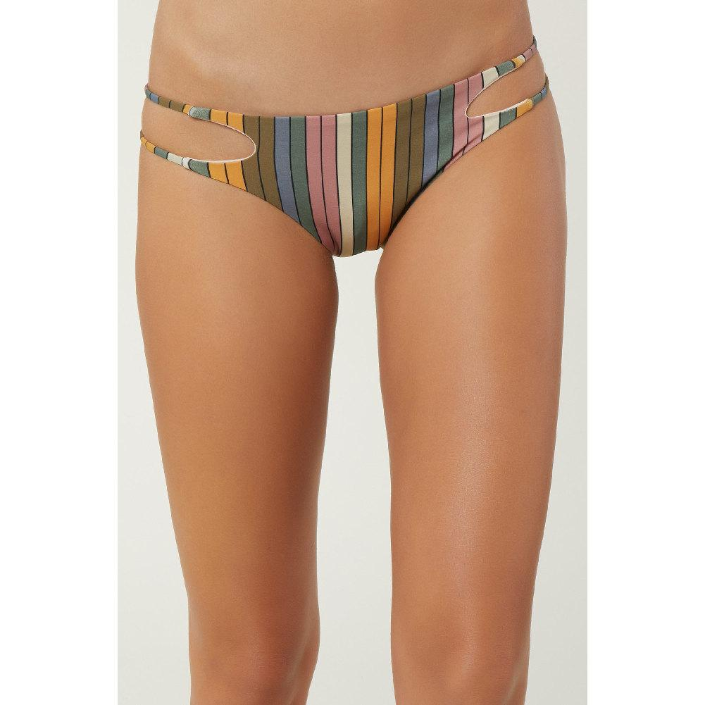O ' Neill Lora Cut Out Printed Bottoms Women's