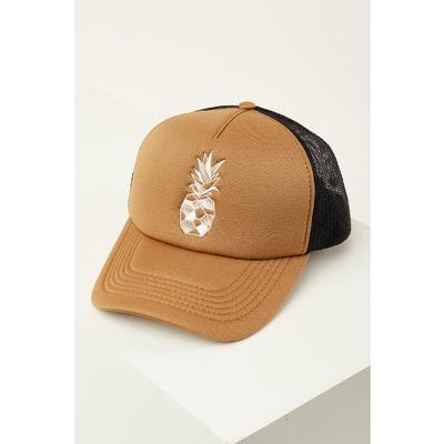 O'Neill Sweet Heat Foam Trucker Hat Women's