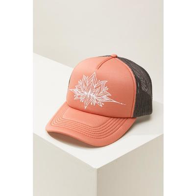 O'Neill Oasis Foam Trucker Hat Women's